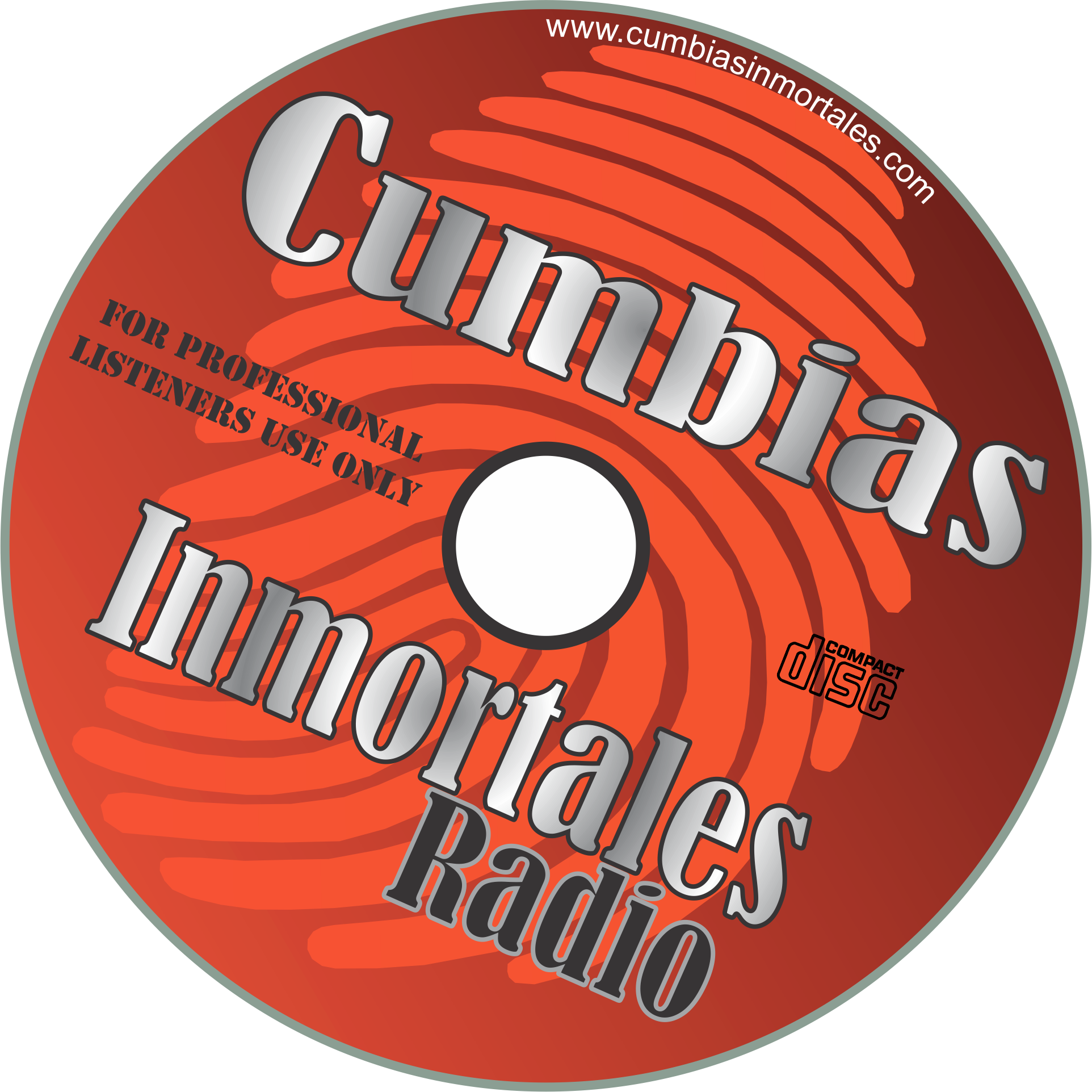 Cumbias Inmortales Radio
